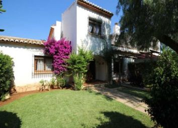 Thumbnail 3 bed town house for sale in Cala Blanca, Javea-Xabia, Spain