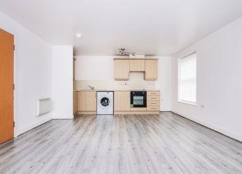 Thumbnail 2 bed flat for sale in Naylor Road, Ellesmere Port