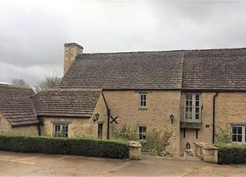 Thumbnail 4 bed country house to rent in Duntisbourne Rouse, Cirencester