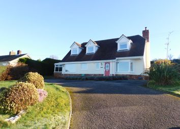Thumbnail 3 bed detached house for sale in Crewkerne Road, Axminster
