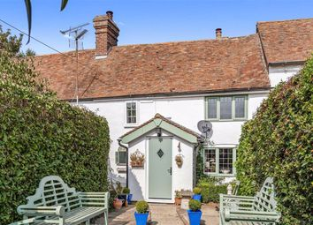 Malthouse Cottages, Westwell, Ashford TN25. 2 bed cottage