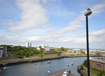 Thumbnail 2 bed flat to rent in Echo 24, City Centre, Sunderland, Tyne And Wear