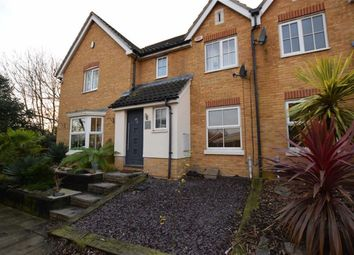 Thumbnail 3 bed terraced house for sale in Royal Oak Chase, Laindon, Basildon, Essex