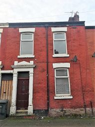 Thumbnail 2 bedroom terraced house to rent in Chester Road, Preston, Lancashire