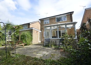 4 bed detached house for sale in Darwin Close, Cheltenham GL51