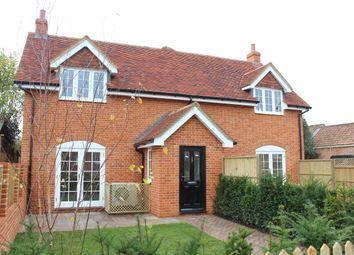 Thumbnail 2 bed semi-detached house for sale in High Street, Great Bedwyn