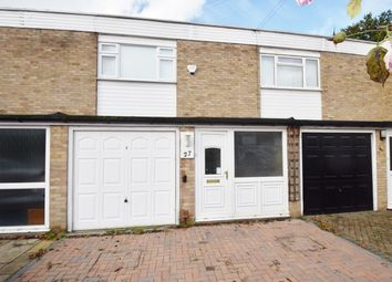 Thumbnail 2 bed terraced house for sale in Templar Place, Hampton