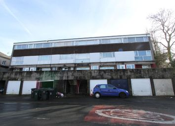 Thumbnail 2 bed flat for sale in East Grove Road, Newport