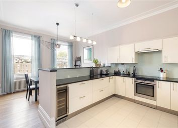 Thumbnail 3 bedroom flat to rent in Barkston Gardens, London