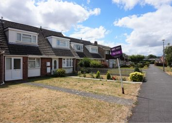 Thumbnail 2 bed terraced house for sale in Charter Walk, Whitchurch