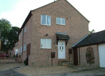 Thumbnail 3 bedroom semi-detached house to rent in Barry Lynham Drive, Newmarket
