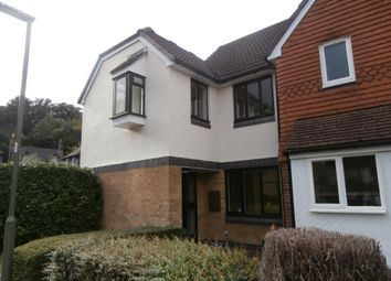Thumbnail 2 bed end terrace house to rent in Friary Court, Woking