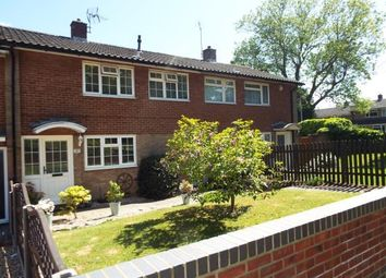 Thumbnail 3 bed terraced house for sale in Newton Road, Stevenage, Hertfordshire, England
