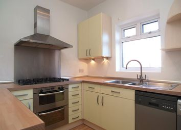 Thumbnail 2 bed flat to rent in Arcadian Gardens, Wood Green, London