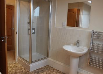Thumbnail 1 bed flat for sale in Merrilocks Road, Crosby, Liverpool