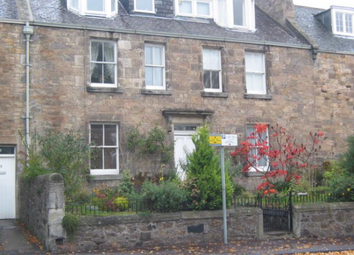 Thumbnail 2 bed flat to rent in Station Road, Haddington