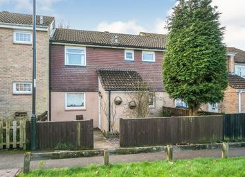 Thumbnail 3 bed terraced house for sale in Ambleside Close, Ifield, Crawley