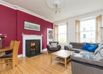 Thumbnail 3 bed flat for sale in Rankeillor Street, Newington, Edinburgh
