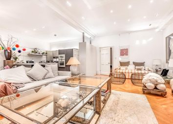 Thumbnail Flat to rent in Marylebone Road, St Johns Wood