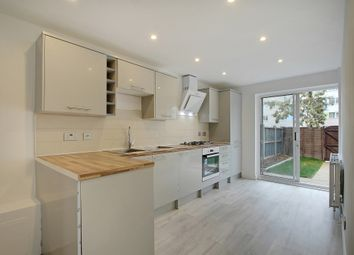 Thumbnail 4 bed terraced house for sale in Fishers Close, Waltham Cross
