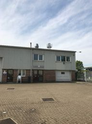 Thumbnail Light industrial to let in Sortmill Road, Snodland