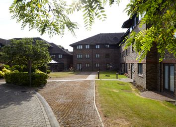 Thumbnail 1 bed flat for sale in Waldegrave Gardens, Upminster