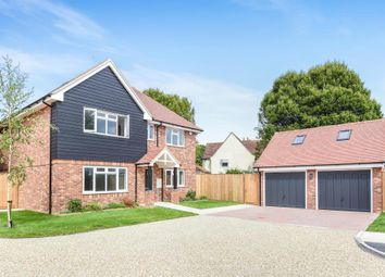 Thumbnail 5 bed detached house for sale in Nuffield, Access To Henley, Wallingford And Oxford