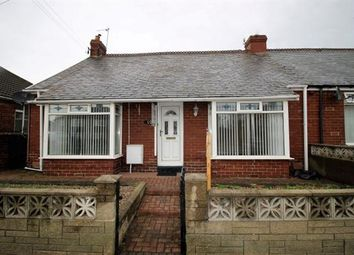 Thumbnail 2 bed bungalow to rent in Station Road North, Murton, Seaham