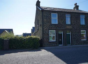 3 bed semi-detached house to rent in Blackburn Road, Turton, Bolton BL7