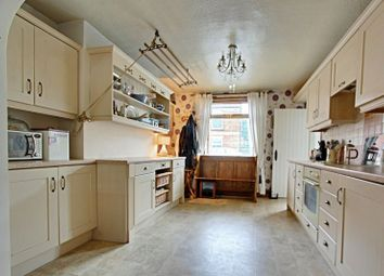 Thumbnail 3 bed cottage for sale in Finkle Street, Cottingham