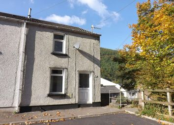 Thumbnail 2 bedroom semi-detached house for sale in Canal Terrace, Abercarn, Newport