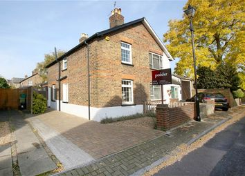 Thumbnail 2 bed semi-detached house for sale in Edward Road, London
