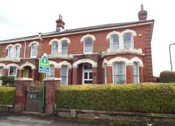Thumbnail 2 bed flat to rent in Alma Road, Southampton