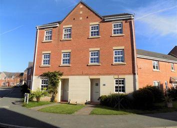 4 bed property to rent in Main Street, Buckshaw Village, Chorley PR7
