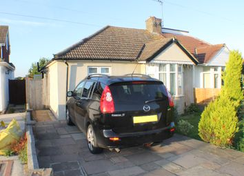 Thumbnail 2 bed semi-detached bungalow to rent in Somerden Road, Orpington