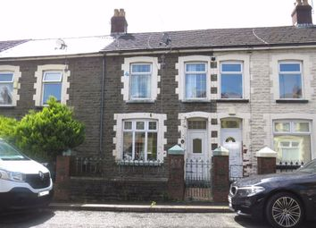 3 bed terraced house for sale in Glanville Terrace, Maerdy, Ferndale CF43