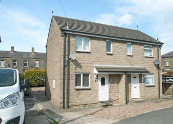Thumbnail 2 bed semi-detached house to rent in Alexandra Court, Skipton