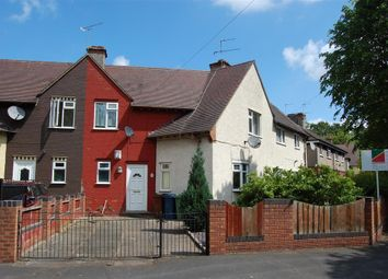 Thumbnail 3 bed terraced house to rent in Mynors Street, Stafford