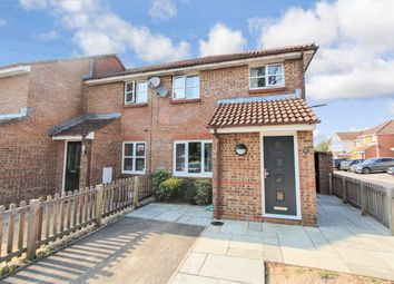 Vokes Close, Southampton SO19. 3 bed end terrace house