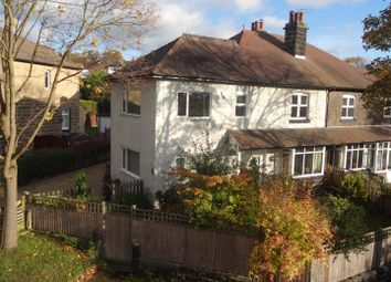 Thumbnail 5 bed semi-detached house for sale in Rufford Avenue, Yeadon, Leeds
