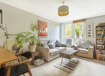 Thumbnail 1 bed flat for sale in Burlington Close, London