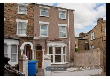 Thumbnail 4 bed end terrace house to rent in Elmington Road, London