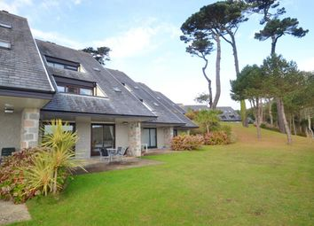 Thumbnail 2 bed flat for sale in Maenporth, Falmouth