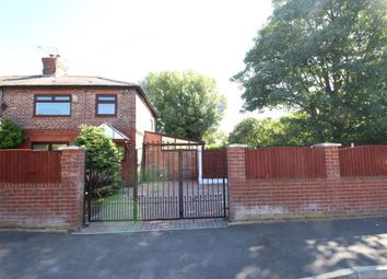 Thumbnail 3 bed semi-detached house for sale in Gorse Lane, Stretford, Manchester
