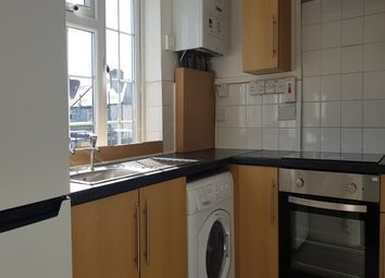 Thumbnail 3 bed flat to rent in Allenby Road, St Margarets