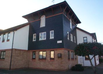 Thumbnail 1 bed flat for sale in Albany Mews, Ware