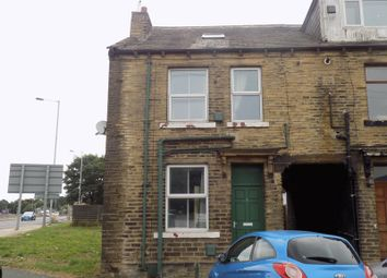 Thumbnail 2 bed terraced house for sale in Chellow Street, Bradford