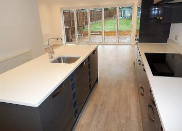 Thumbnail 4 bed detached house for sale in Mount Road, Borstal, Rochester