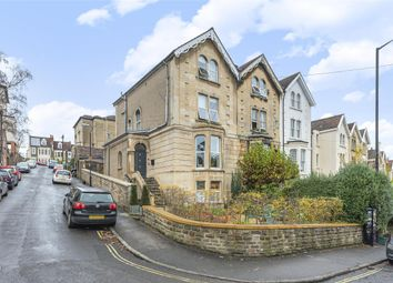 Thumbnail 8 bedroom end terrace house for sale in Cotham Brow, Bristol