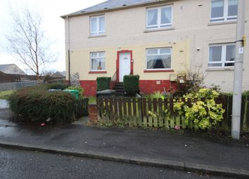 2 bed flat for sale in Woodside, Cowdenbeath KY4